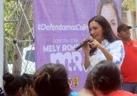 Seré aliada de mamás trabajadoras: Mely