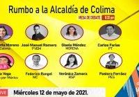 """Temen al debate Federico y Romero; no asistirán por """"cuestiones de agenda """""""