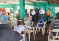 Impulsar la gastronomía para atraer el turismo a las playas tecomenses: Roberto Verduzco