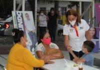 Becas y Cursos de regularización ofrecerá Tey Gutiérrez para alumnos de preescolar y primaria