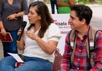 Gisela Méndez: Nos motiva muchísimo estar en primer lugar de las encuestas