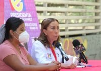 Regresaré a los villalvarenses la confianza que me han dado a través de lo más básico, un servicio público eficaz y eficiente: Tey Gutiérrez