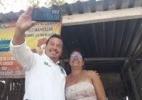 """Es en las colonias donde el servidor público mide si lo quieren o no, destaca """"Chamuco"""" Anguiano"""