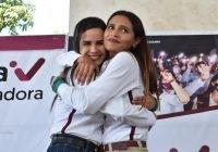 Rosi Bayardo respalda a Viri Valencia y Ana Karen Hernández