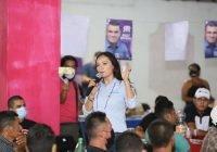 Apoyará Mely a integrantes de centros de rehabilitación