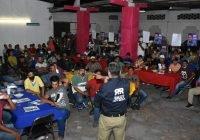 """Los centros de ayuda y rehabilitación invitan a Candidatos de la Coalición """"Va por Colima"""""""