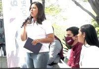 Nuestra meta es la transformación real de Colima: Gisela Méndez