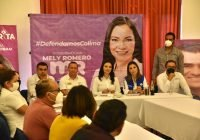 Impulsaré el turismo en la capital para generar empleos: Margarita Moreno