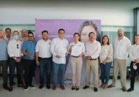 Gobernaré escuchando a expertos y lasociedad civil: Mely Romero