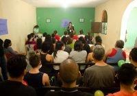 La gente necesita ingresos, por eso habrá un programa de empleo: Margarita Moreno
