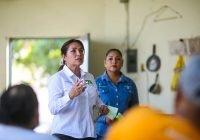 La fundación Vidrio Figueroa tendrá todo el apoyo de nuestra administración: Yolanda Llamas