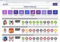Margarita Moreno con el mejor perfil para presidir la capital colimense