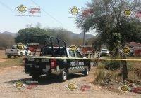 Localizan restos humanos sobre la carretera libre Manzanillo – Armeria
