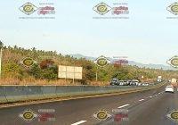 Localizan a un ejecutado sobre la carretera Manzanillo – Colima; junto al puente de Tepalcates