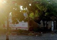 A balazos, intentan asesinar a hombre en Villa Fuentes, VdeA