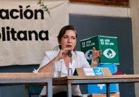 Rescate de ríos y nuevas alternativas económica, propone Gisela Méndez en Foro Restauración Metropolitana