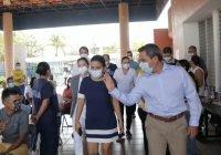 Permitirá vacunación al sector educativo  planear semestre híbrido para agosto: Rector