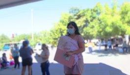 Conmemoran el Día de Salud Materna y Perinatal