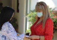 24 casos nuevos y un deceso por Covid-19 en el Estado de Colima
