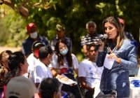 Seré una gestora incansable de las comunidades rurales: Margarita Moreno