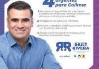 4 acciones urgentes para Colima