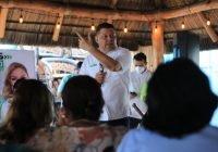 Propone Virgilio creación de Lotería Estatal para recaudar fondos para Asociaciones Civiles