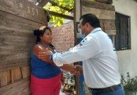 """Propone """"Chamuco"""" Anguiano una Unidad Especializada de Protección del Menor y la Mujer"""