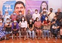 Apoyan transportistas de Manzanillo a Mely