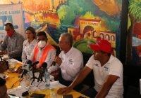 Óscar Ávalos desde el Congreso de la Unión recuperará programas que desapareció Morena