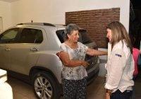 """""""De mi madre aprendí la vocación de servicio, no les fallaré: Margarita Moreno"""