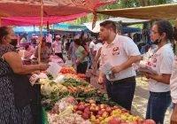 Fortalecer la economía local, es indispensable en el desarrollo de Tecomán: Kive Kleiman