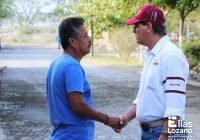 Seguiremos una campaña austera, eso quiere la gente: Elías Lozano
