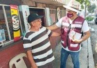 En Tecomán, Armando Reyna se compromete a ser un diputado de Morena cercano a la gente