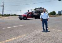 """""""Chamuco"""" Anguiano luchará para que carretera a Cerro de Ortega quede exenta de permiso de conectividad"""