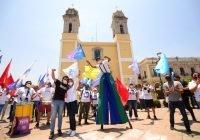 Calle Madero será un Corredor Seguro: Margarita Moreno