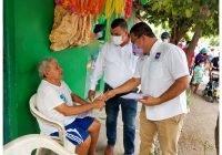 Carlos Carrasco destaca que Ixtlahuacán seguirá siendo pionero en programas sociales