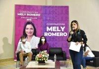 Tenemos la obligación de escuchar a los jóvenes: Margarita Moreno