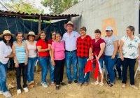 Se dará prioridad y apoyo al Sector Salud: Óscar Ávalos