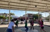 Fondos económicos para la cultura y el deporte : Carlos Chavira