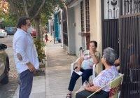 Los ciudadanos están cansados de los partidos políticos: Profe Roberto Aceves