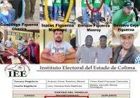 Piden ciudadanos de Minatitlán IEE revise simulación de campaña y candidatura del PT