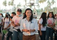 Resultados de elección definirán el Colima de los próximos 30 años: Mely Romero