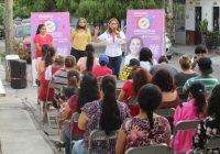 Velaré porque haya colonias debidamente municipalizadas: Tey Gutiérrez