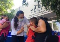 Harán monitoreo rápido de vacunación contra sarampión y rubeola: Salud