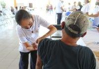 Habilitarán módulos de vacunación para zona rural de Colima e Ixtlahuacán
