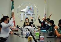 Resuelve IEE Colima cancelación de inscripción del registro de los partidos políticos PRD y RSP