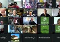 Celebran 20 años de maestría en Arquitectura Bioclimática ISTHMUS de Panamá y UdeC