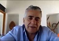 Extinción de especies amenaza vida humana: Gerardo Ceballos