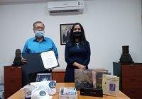 """Entrega Cultura premio de Concurso Nacional Literario """"Memorias de El Viejo y la Mar"""""""