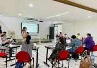 Universitarios definen en mesas de trabajo objetivosinstitucionales del PIDE 2022-25